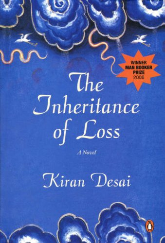 the inheritance of loss a review The inheritance of loss is a booker prize winning novel by kiran desai post colonial hangover emerges as a major theme in the novel- each character suffers some sense of loss due to it the elite and the educated suffer a sense of decadence in their present conditions and look up to the bygone.