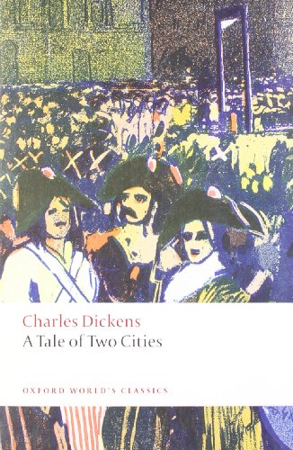 an analysis of the fictitious novel a tale of two cities by charles dickens A tale of two cities study guide contains a biography of charles dickens, literature essays, a complete e-text, quiz questions, major themes, characters, and a full summary and analysis about a tale of two cities.