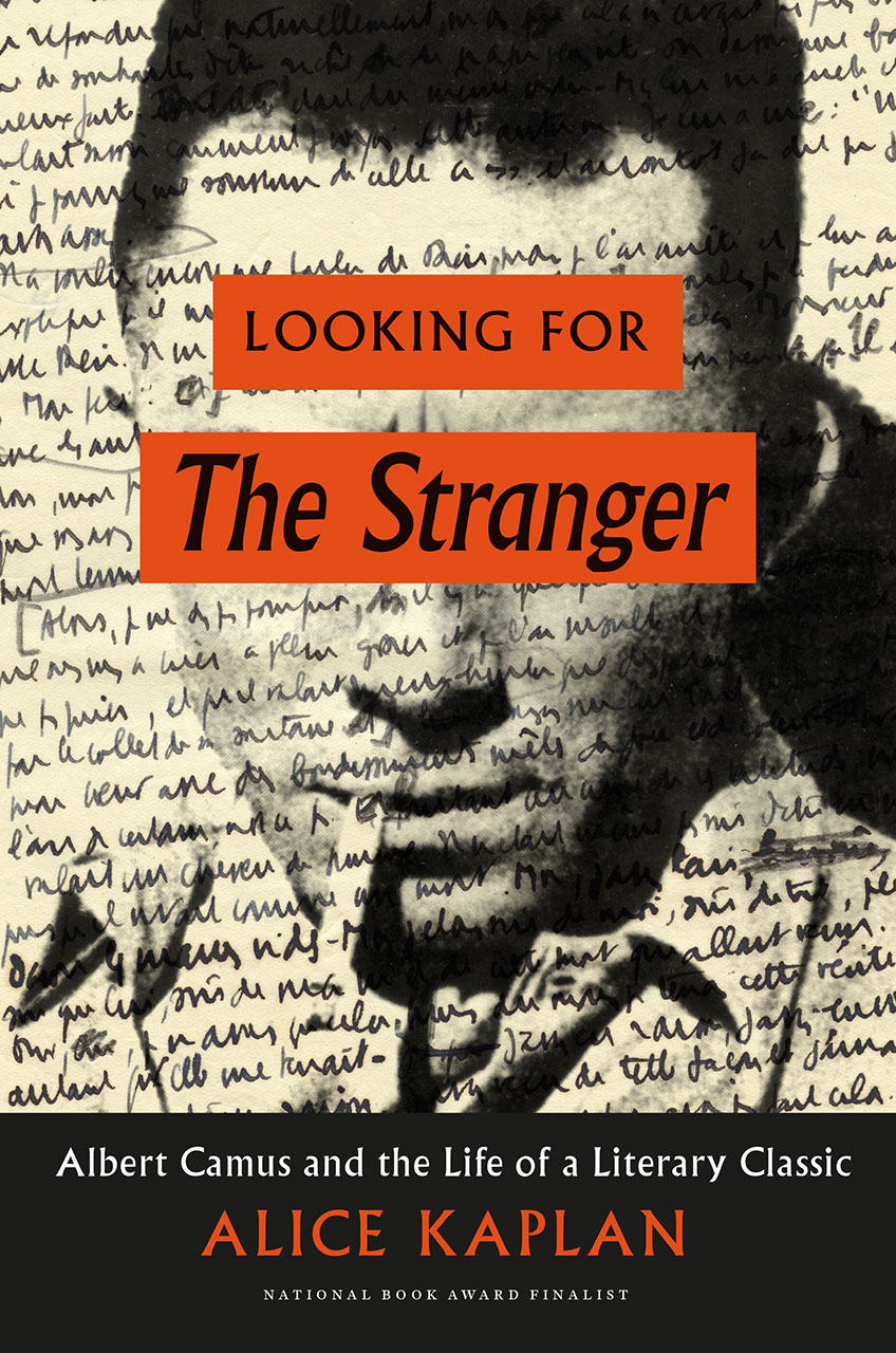 essay on the stranger camus Free essay: parallels within the stranger (the outsider) the stranger by albert camus is a story of a sequence of events in one man's life that cause him to.