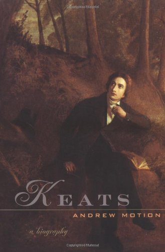 the life and career of john keats