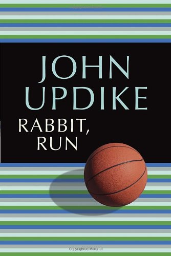 "new essays on rabbit run I n 1960, a 28-year-old writer named john updike published his second novel, rabbit, runthe new york times called it a ""shabby domestic tragedy,"" but also ""a notable triumph of intelligence and compassion."