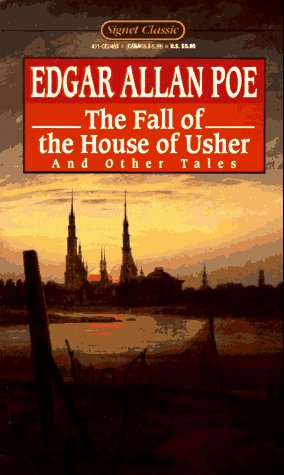 an analysis of an essay of the cask of amontillado and the fall of the house of usher both by edgar  The cask of amontillado it is edgar allan poe's intense use of intense irony throughout the cask of amontillado that establishes the short story as an indeed interesting candidate worthy of thorough analysis.