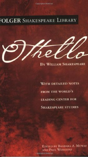 """the differences between iago and othello from the play othello by william shakespeare The similarities between the movie and the book at this point are, in the book the post of othello's lieutenant is given to michael cassio and not iago, just like in the film were hugo is not given the place as odin's """"go to guy."""
