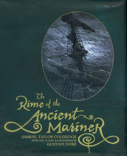 the power of nature in the rime of the ancient mariner by samuel taylor coleridge