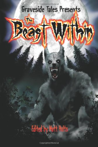 A Pack of Werewolf Stories: Anthologies