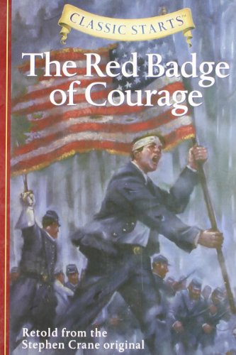 "an analysis of a battle for adulthood in the red badge of courage by stephen crane Animal--war, the blood-swollen god"" ― stephen crane, the red badge of courage 8 likes like ""a man with a full stomach and the respect of his fellows had no business to scold about anything that he might think to be wrong in the ways of the universe, or even with the ways of society let the unfortunates rail the others."