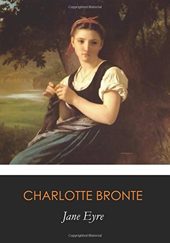 a plot summary of the novel jane eyre Jane eyre charlotte bronte background this book was first published under the name currer bell a lot of critics at that time, (19 th century), thought that this currer bell character was a man, and they gave the book a lot of praise.
