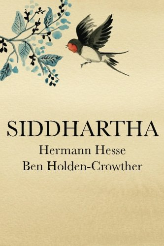 a review of herman hesses siddharthas inward journey Full text of joseph bornstein collection 1917-1952 see other formats.