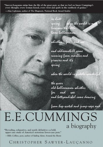 e. e. cummings biography essay Learn more about the life of american poet ee cummings, whose love lyrics and erotic poetry are still popular with readers today, at biographycom.