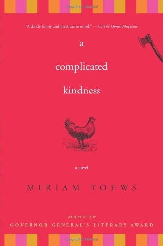 a complicated kindness summary One of the major themes in a complicated kindness is the practice of the ban, or shunning, common to mennonite and related christian communities this form of excommunication is at the heart of.