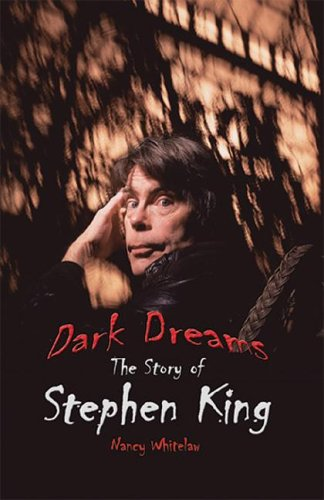 the life and imaginations of stephen king Haunted heart does well in its chronological presentation of stephen king's life, and lisa rogak's assessment of what made king into the superstar writer that he is today is an interesting, if not new, theory.